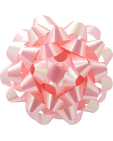 Giant Pink Gift Bow - Spritz