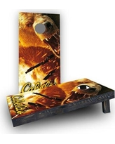 Custom Cornhole Boards Cabelas Cornhole Boards CCB1025-C Bag Fill: Heavier Boards with All Weather Bags/Handles