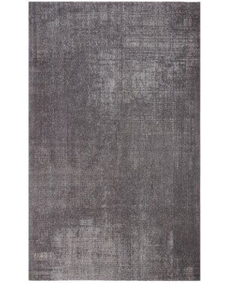 Can T Miss Bargains On Williston Forge Robicheaux Handwoven Flatweave Gray Area Rug Chenille In Gray Silver Size Rectangle 5 X 8 Wayfair