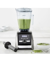Vitamix A3500 Ascent Series Blender, Brushed Stainless-Steel