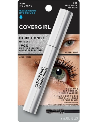 9d8a01145a7 Amazing Deal on Covergirl Exhibitionist Mascara 825 Waterproof Very ...