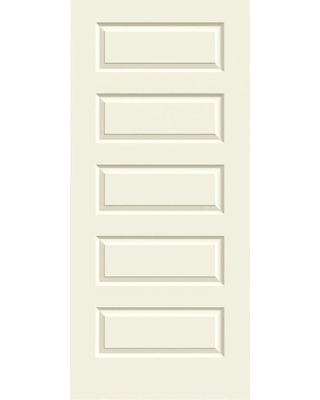 Heres A Great Price On Jeld Wen 36 In X 80 In Rockport Vanilla