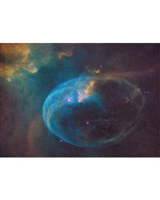 Shop Deals On Space Related 45 Brown Area Rug East Urban Home Rug Size Rectangle 2 X 5