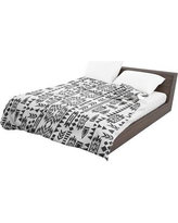 Bloomsbury Market Obry Lightweight Comforter BLMT6133 Size: King