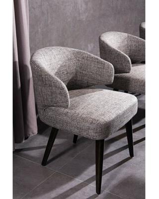 Remarkable Deals On Colyer Upholstered Dining Chair Brayden Studio