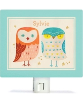 Oopsy Daisy Two Wise Owls Night Light NB49131
