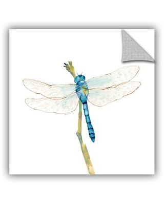 "Dragonfly Removable Wall Decal ArtWall Size: 36"" H x 36"" W x 0.1"" D"