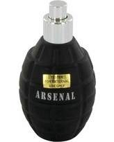 Arsenal Blue For Men By Gilles Cantuel Eau De Parfum Spray (tester) 3.4 Oz
