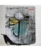 Here S A Great Price On Motus 1 Single Shower Curtain East Urban Home