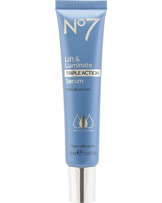 Don't miss Labor Day 2019 sales on No7 Lift & Luminate