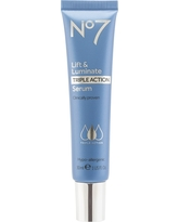 No7 Lift & Luminate Triple Action Serum - 1oz