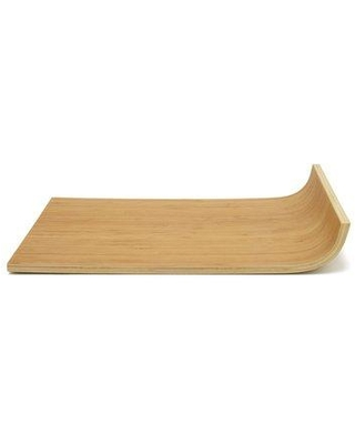 Amazing Deal On Front Of The House Front Of The House Nami Bamboo Cutting Board Bamboo Size Small Less Than 11 L Wayfair Spt044bbb21