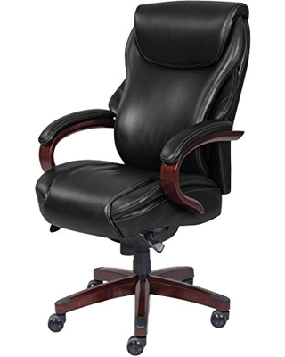 Check Out These Bargains on La Z Boy 45779A Hyland Chair Air ... on modern executive office chair, winners only executive office chair, bassett executive office chair, leather executive office chair, lane executive office chair, high back executive office chair, adele reclining executive office chair, full grain aniline leather office chair, broyhill executive office chair, lazy boy office chair, steelcase executive office chair, best executive office chair, mayline executive office chair,