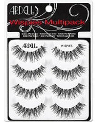 96fd5a12197 Can't Miss Bargains on Ardell Lash Wispies Multipack