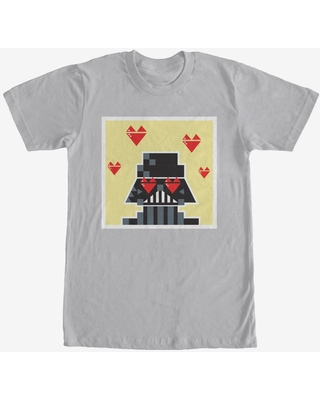 Star Wars Valentine's Day Darth Vader T-Shirt