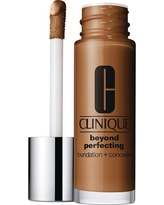 Clinique Beyond Perfecting Foundation + Concealer - Clove