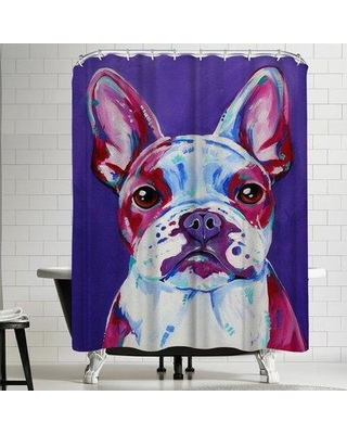 Special Holiday Prices On East Urban Home Eve Izzett French Bulldog