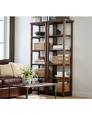 2de697d240 Check out some Sweet Savings on Mateo Bookcase, Salvaged Black