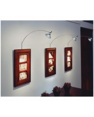 Tech Lighting Dessau 18 Inch LED Picture and Display Light - 700DES18B-LED930-277
