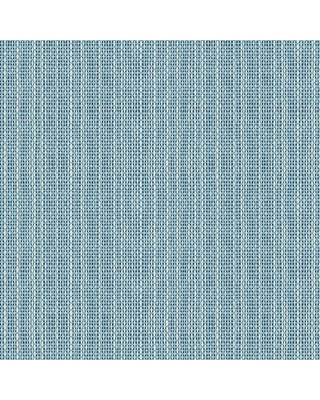 The Best Sales For Chesapeake Kent Blue Faux Grasscloth Paper Strippable Wallpaper Covers 56 4 Sq Ft