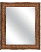 PTM Eloise Wall Mirror 5-0829 Finish: Gold