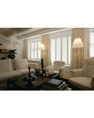Home Decorators Collection Home Decorators Collection Diy Composite Wood Shutter Custom From Home Depot Bhg Com Shop