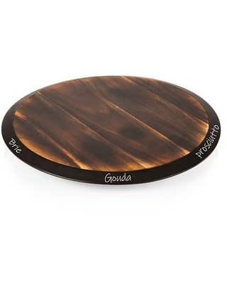 Traditional Lazy Susan Serving Tray
