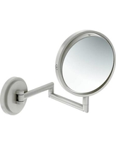 Moen Arris Wall Mirror YB0892BN / YB0892CH Finish: Brushed Nickel