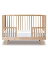 Oeuf Sparrow Toddler Bed Conversion Kit Color: Birch