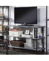 "Mercury Row Zona 50"" TV Stand MCRR7144 Color: Grey"