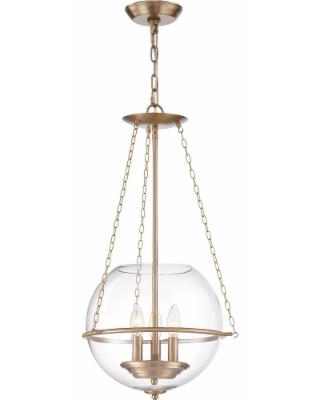 Nuvo Lighting Odyssey 15 Inch Large Pendant - 60/6942