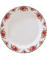 "Royal Albert Old Country Roses 10.25"" Dinner Plate 15210006"