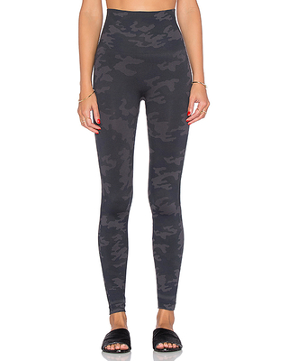 b0ed457cc Here s a Great Deal on SPANX Look At Me Now Leggings in Black ...