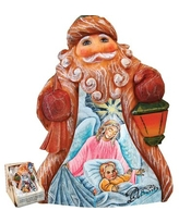 Huge Deal On Fifield Christmas Night Tree Figurine Derevo Collection The Holiday Aisle