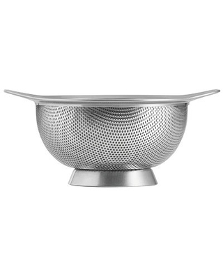 Tramontina Gourmet 1.25-qt. Stainless Steel Colander, One Size , Stainless Steel