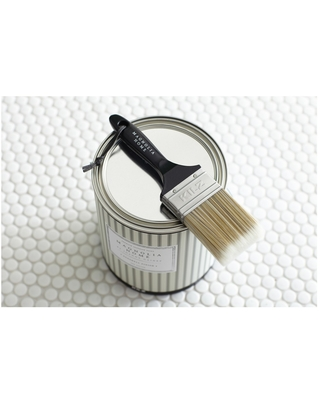 "2.5"" Flat Paint Brush - Magnolia Home by Joanna Gaines"