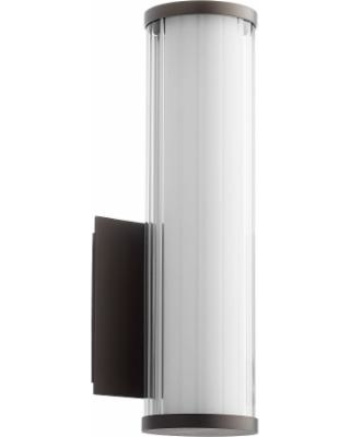 Quorum International 5 Inch LED Wall Sconce - 912-86