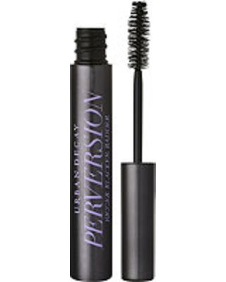 260dc842037 Can't Miss Bargains on Urban Decay Travel Size Perversion Mascara