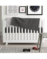 Roberts 3 Piece Crib Bedding Set