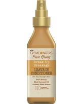 Cream of Nature Pure Honey Break Up Breakage Leave-In Conditioner - 8oz