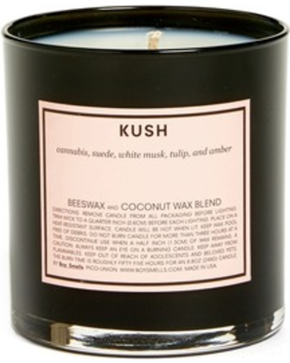 Boy Smells Kush Scented Candle, Size One Size - None