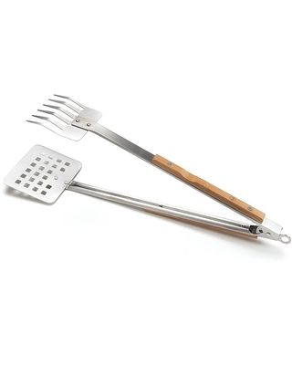 Verde Claw Tong - Outset, Grill Tools