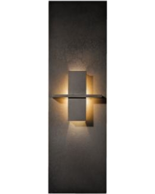 Hubbardton Forge Aperture 6 Inch Wall Sconce - 217520-1004