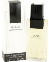 Alfred Sung For Women By Alfred Sung Eau De Toilette Spray 1.7 Oz