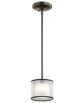 The Best Sales For Paze 1 Light Single Drum Pendant Latitude Run Finish Gold