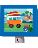Oopsy Daisy On the Road - Beach Night Light PE3125