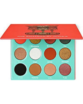 Juvia's Place The Saharan Eyeshadow Palette - Only at ULTA