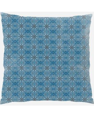 Ebern Designs Doan Throw Pillow W000406385 Location: Indoor