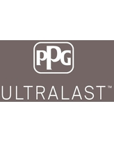 Shop Deals For Ppg Ultralast 5 Gal Ppg1014 2 Gray Whisper Matte Interior Paint And Primer