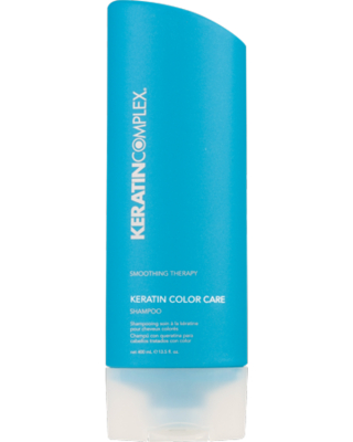 Keratin Complex Keratin Color Care Smoothing Therapy Shampoo
